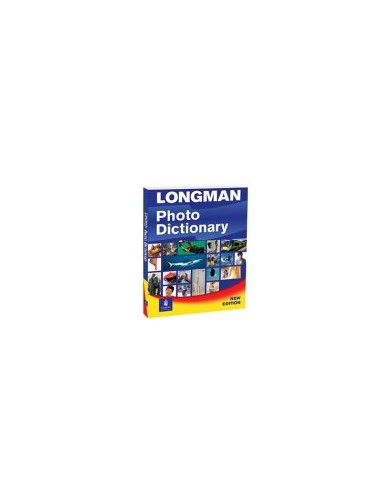 Longman Photo Dictionary British English New Edition Paper (Photo Dictionaries)