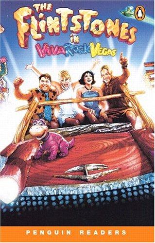The Flintstones in Viva Rock Vegas By Ellen Miles