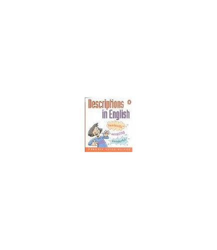 Penguin Quick Guides Descriptions in English (Penguin English) by Michael Dean