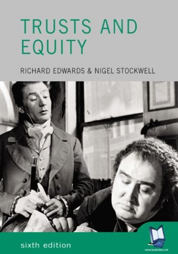 Trusts and Equity By Nigel Stockwell