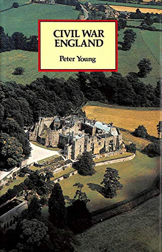 Civil War England By Peter Young