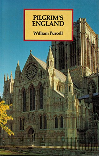 Pilgrim's England By William Purcell