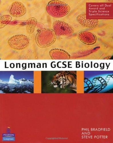 GCSE Biology Paper By Philip Bradfield