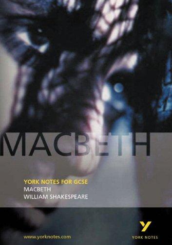 Macbeth By James Sale