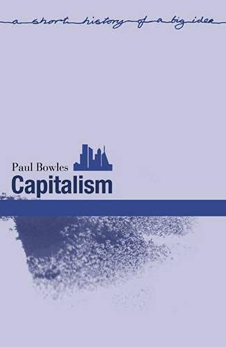 Capitalism By Paul Bowles
