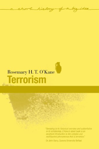 Terrorism By Rosemary H. T. O'Kane