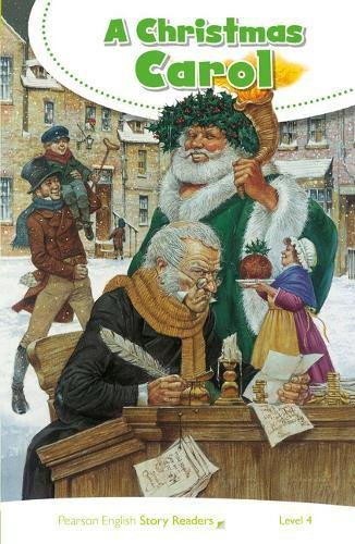The Christmas Carol Book.A Christmas Carol By Charles Dickens