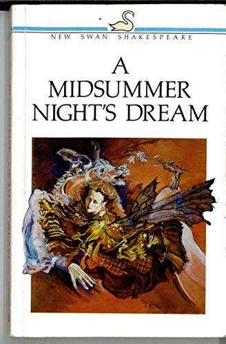 Midsummer Night's Dream, a Paper By William Shakespeare