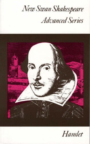 Hamlet Paper (New Swan Shakespeare) By William Shakespeare
