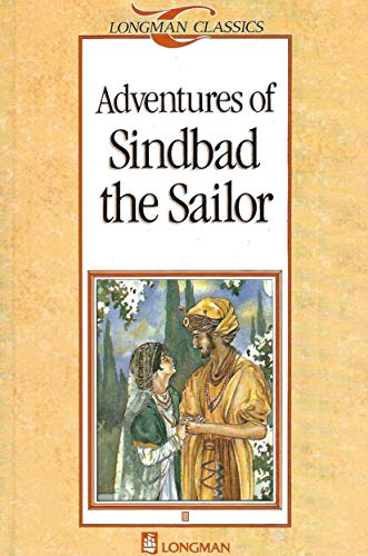 The Adventures of Sinbad the Sailor By D.K. Swan