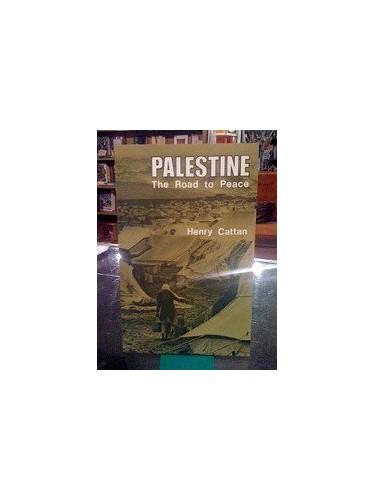 Palestine By Henry Cattan