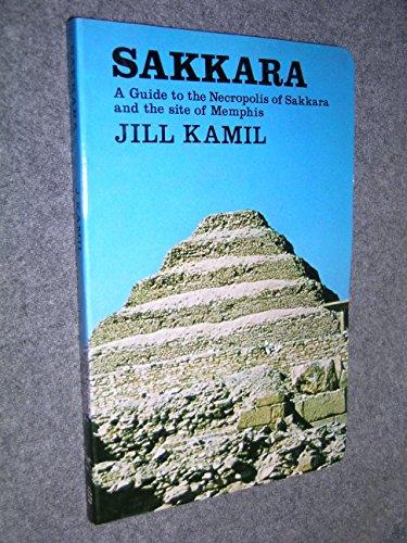 Sakkara By Jill Kamil