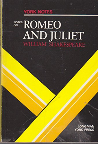 Romeo and Juliet By N. H. Keeble