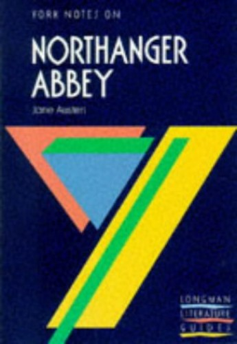Northanger Abbey By Ian Milligan