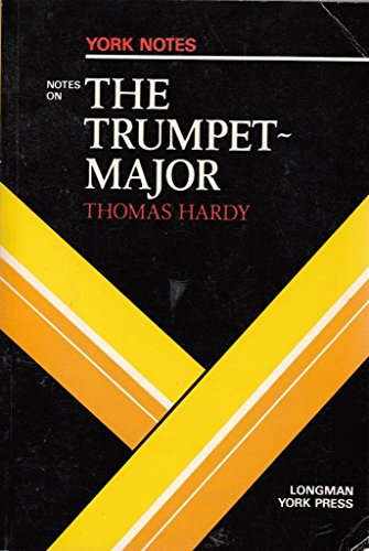 "Thomas Hardy, ""Trumpet Major"" By Margaret Stonyk"
