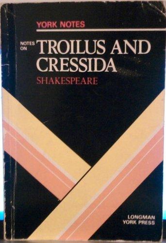 "William Shakespeare, ""Troilus and Cressida"" By Daniel Massa"