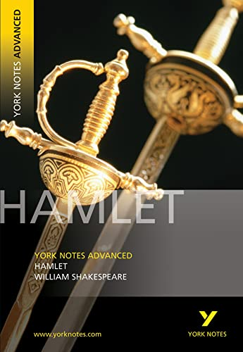 Hamlet: York Notes Advanced by William Shakespeare