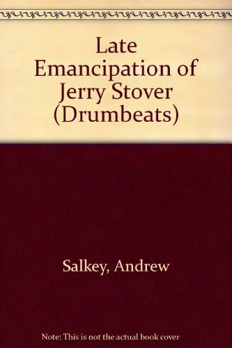 Late Emancipation of Jerry Stover By Andrew Salkey