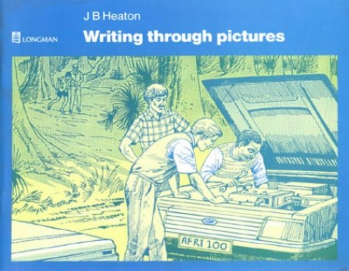 Writing Through Pictures Paper (Skills) By J.B. Heaton
