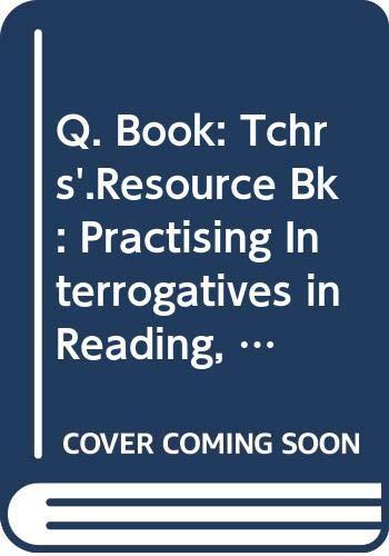 Q. Book By John Morgan