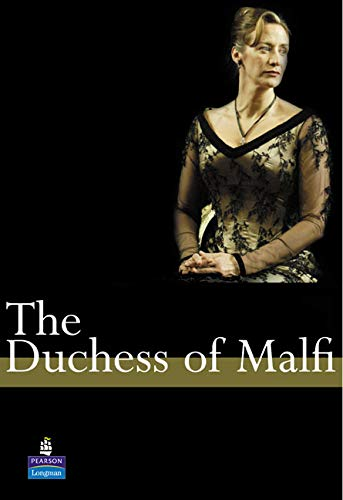 Duchess of Malfi A Level Edition By John Webster