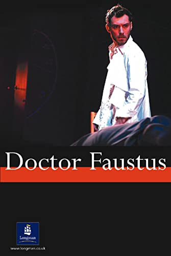 Doctor Faustus: The A text By Christopher Marlowe