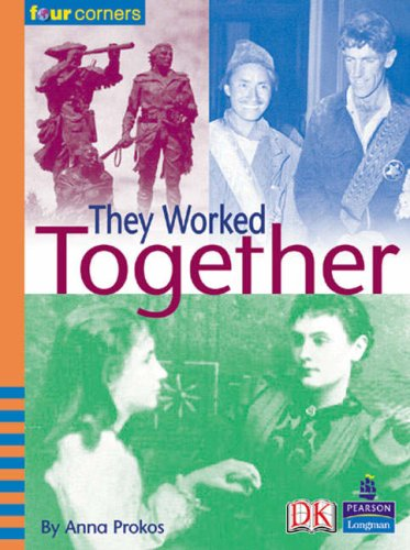 Four Corners:They Worked Together By Anna Prokos