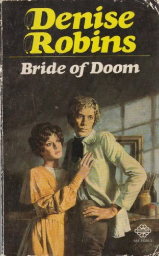 Bride of Doom By Denise Robins