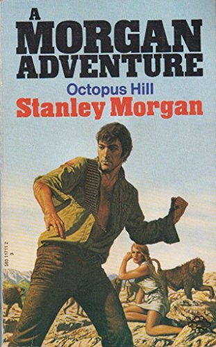 Octopus Hill By Stanley Morgan