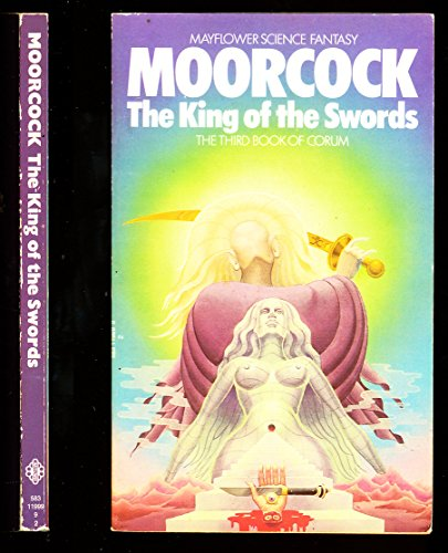 King of the Swords By Michael Moorcock