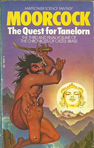 Quest for Tanelorn By Michael Moorcock
