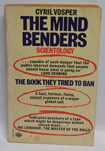 The Mind-benders By Cyril Vosper