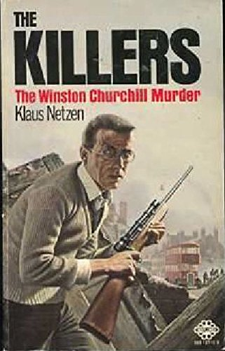 Winston Churchill Murder By Klaus Netzen