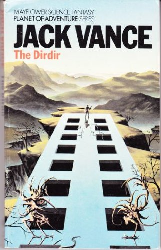 The Dirdir By Jack Vance
