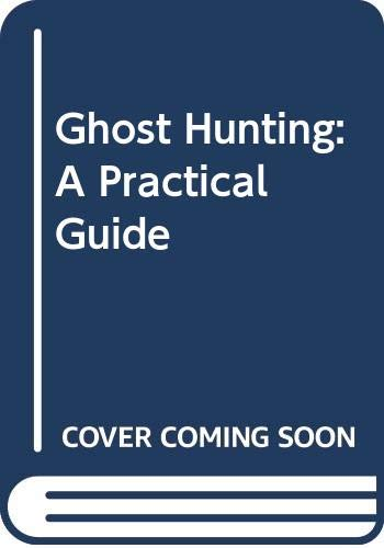 Ghost Hunting By Andrew Green