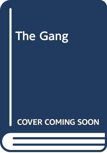The Gang By Herbert Kastle