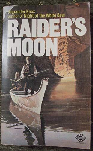 Raider's Moon By Alexander Knox