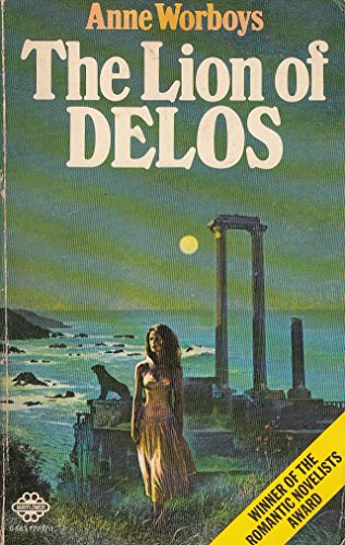 Lion of Delos By Anne Worboys