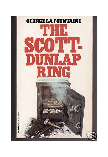 Scott-Dunlap Ring By George La Fountaine