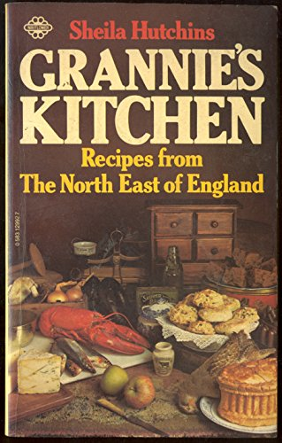 Granny's Kitchen By Sheila Hutchins