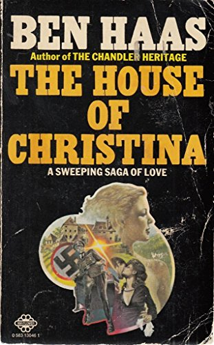 House of Christina By Ben Haas