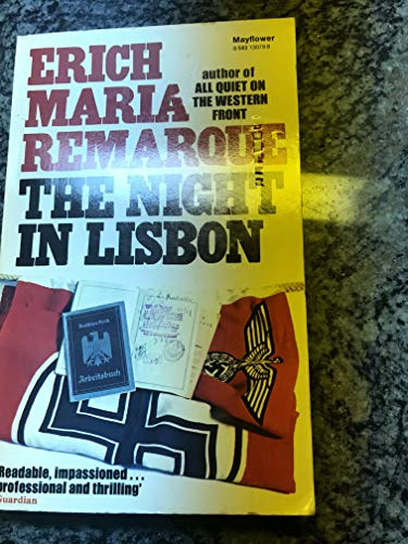 Night in Lisbon By Erich Maria Remarque