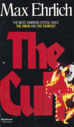 The Cult By Max Ehrlich