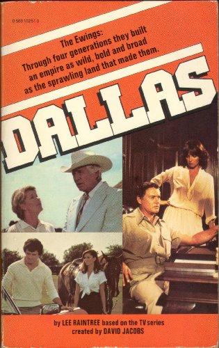 Dallas (TV tie-in) By Lee Raintree