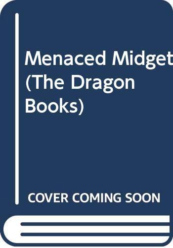 Menaced Midget By E.W. Hildick