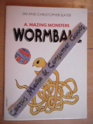 Wormball By Jim Slater