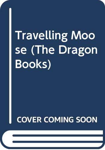 Travelling Moose By Allan Ahlberg
