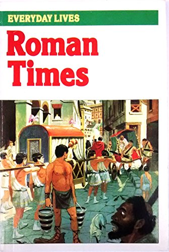 Roman Times By Pierre Miguel