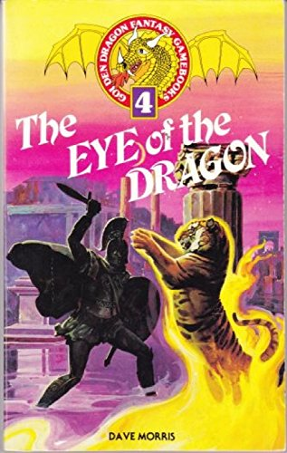 The Eye of the Dragon By Oliver Johnson