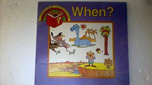 When? By Kathie Billingslea Smith